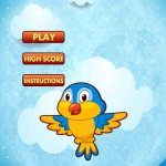 Скриншот Angry Crazy Bird Dash Pro - An Extreme Wind Gliding Racing Adventure – Изображение 3