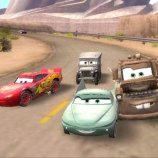 Скриншот Cars: The Video Game