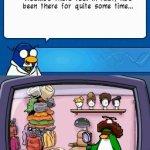 Скриншот Club Penguin: Elite Penguin Force - Herbert's Revenge – Изображение 13