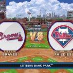 Скриншот MLB BOBBLEHEAD BATTLE – Изображение 4