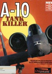 Обложка A-10 Tank Killer
