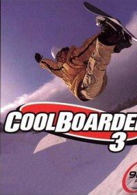 Cool Boarders 3 – фото обложки игры