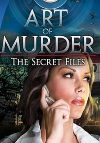 Обложка Art of Murder: Secret Files