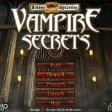 Скриншот Hidden Mysteries: Vampire Secrets
