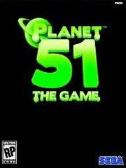 Обложка Planet 51