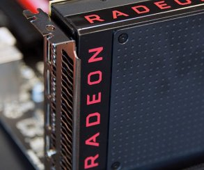 Radeon RX Vega – новая линейка видеоускорителей AMD