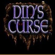 Обложка Din's Curse