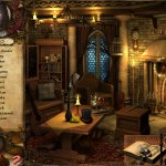 Скриншот Mystery Series: A Vampire Tale – Изображение 11