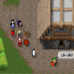Скриншот Voyage to Farland – Изображение 1