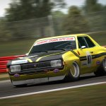 Скриншот Retro Pack: Expansion Pack for RACE 07 – Изображение 9