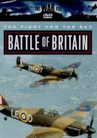 Обложка Storm of War: Battle of Britain