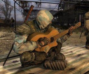 GSC Game World готовит игру «старой закалки»