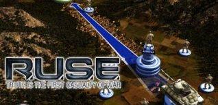 R.U.S.E.. Видео #1