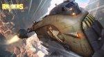 Создатели Castlevania: LOS экспериментируют с космической фантастикой - Изображение 5