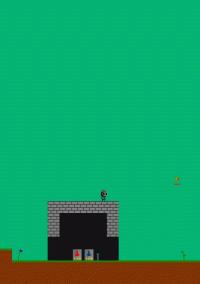 Обложка Pixel Knight