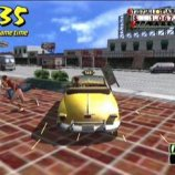 Скриншот Crazy Taxi