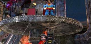 LEGO Batman 2: DC Super Heroes. Видео #7