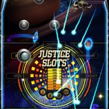 Скриншот JUSTICE MONSTERS FIVE