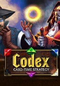 Обложка Codex (2016)