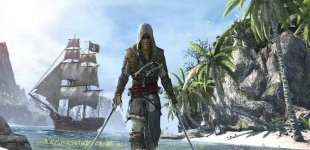 Assassin's Creed 4: Black Flag. Видео #5