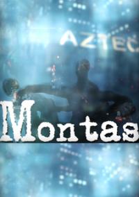 Обложка Montas