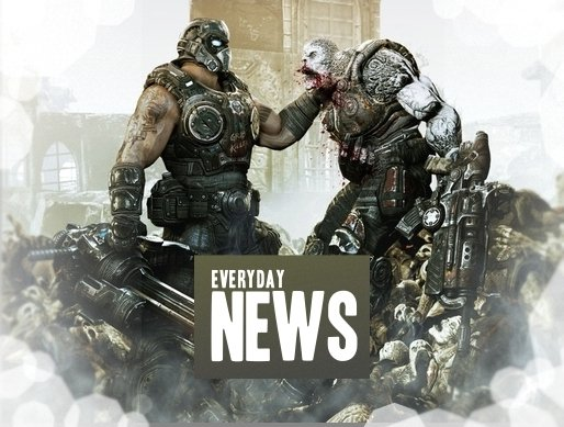 Everyday News 32'