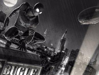 7 лучших игр про Человека-паука