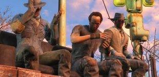 Fallout 4. Трейлер DLC Wasteland Workshop