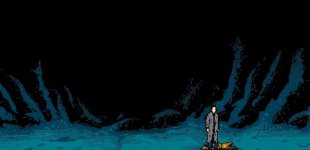 The Underground Man. Геймплейный трейлер