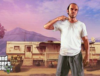 Все секреты карты Grand Theft Auto V