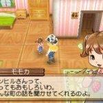 Скриншот Harvest Moon: A New Beginning – Изображение 3