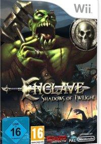 Обложка Enclave: Shadows of Twilight