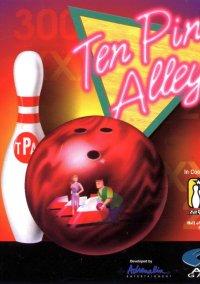 Обложка Ten Pin Alley