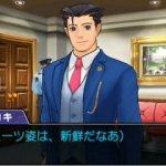 Скриншот Ace Attorney 5 – Изображение 11