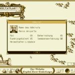 Скриншот The Atlas – Изображение 2