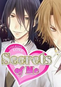 Обложка Secrets of Me