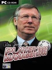 Обложка Alex Ferguson's Player Manager 2003