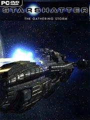 Обложка Starshatter: The Gathering Storm