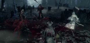 Bloodborne. Видео #5