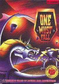 Обложка One Must Fall 2097