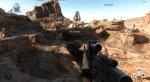 Star Wars Battlefront: скриншоты с альфы в высоком разрешении - Изображение 20