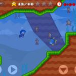 Скриншот Bloo Kid 2 – Изображение 4