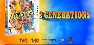 WWE '12. Видео #7