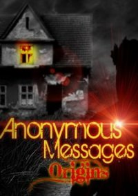 Обложка Anonymous Messages: Origins
