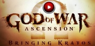 God of War: Ascension. Видео #16