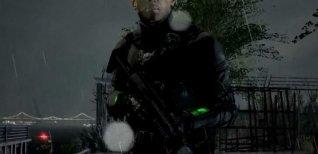Tom Clancy's Splinter Cell Blacklist. Видео #28