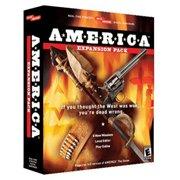 America: Expansion Pack – фото обложки игры