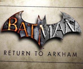 Бэтмен вернется в Аркхэм в октябре