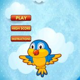 Скриншот Angry Crazy Bird Dash Pro - An Extreme Wind Gliding Racing Adventure