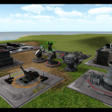 Скриншот Mech Marines